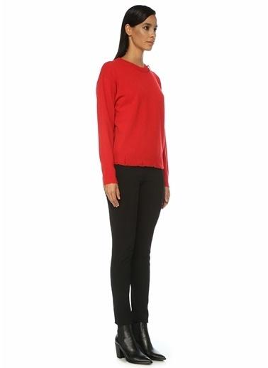 Versace Triko Kırmızı